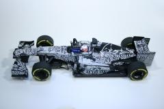 892 Red Bull RB11 2015 D Ricciardo Carrera 30729 2015 Boxed