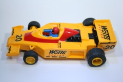 531 Renault RS01 1977-78 J P Jabouille Scalextric C352 1993-96 Boxed