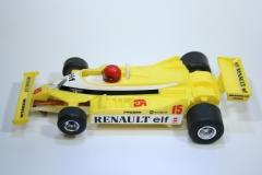594 Renault RE30 1981 A Prost Polistil A126 1982