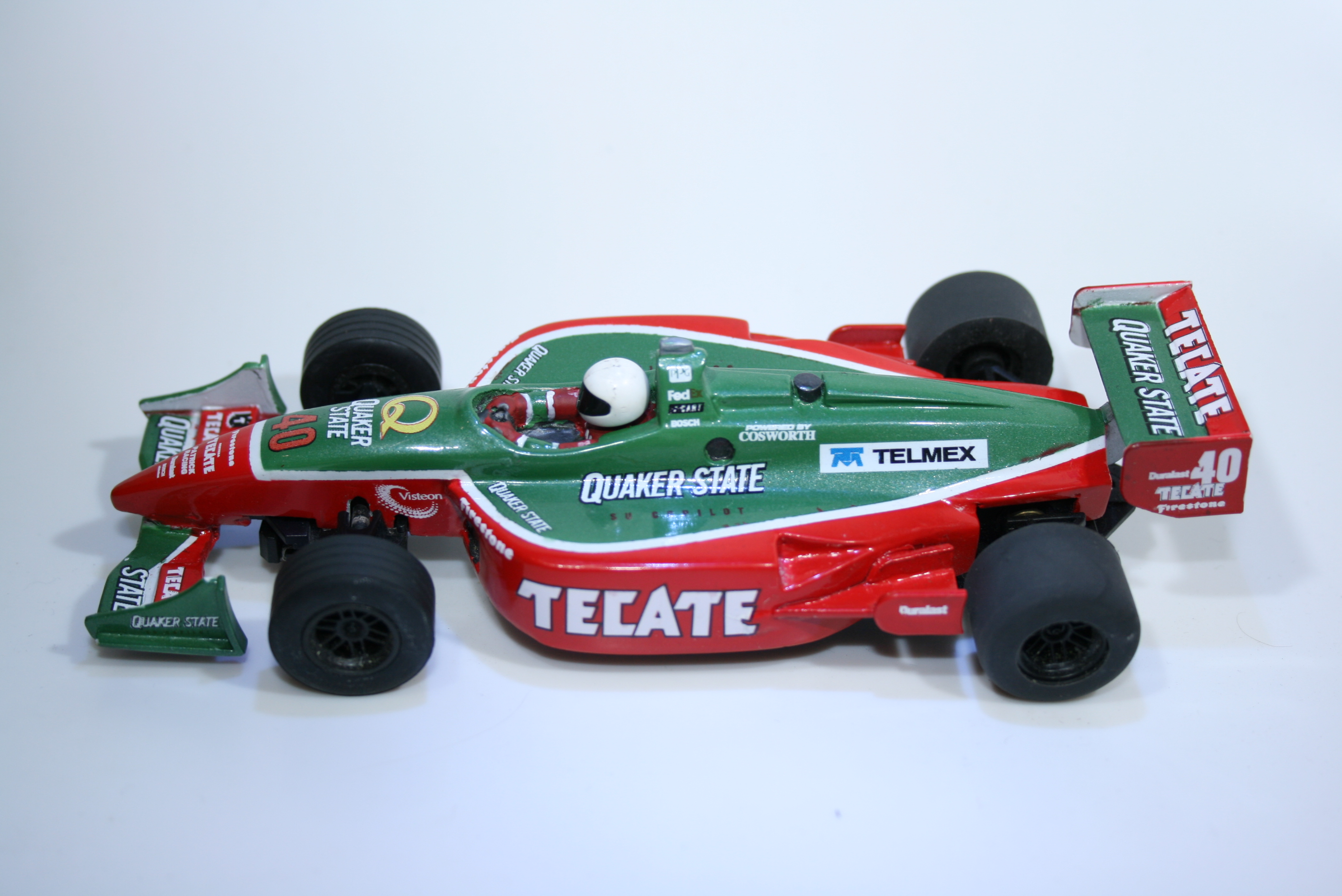 536 Reynard Tecate 1994 A Fernadez Scratch Build