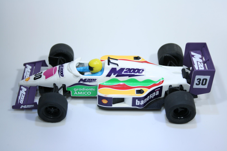 90 Reynard 91D 1991 C Fittipaldi SCX 8351 1992 Boxed