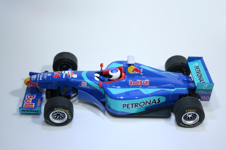 201 Sauber C17 1998 J Alesi Ninco 50190 1999 Boxed