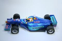 202 Sauber C17 1998 J Herbert Ninco 50191 1999 Boxed