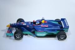 203 Sauber C18 1999 - J Alesi - Carrera - 25423 - 2000