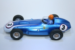 910 Scarab F1 Offenhauser  1960  C Daigh Scratch Build