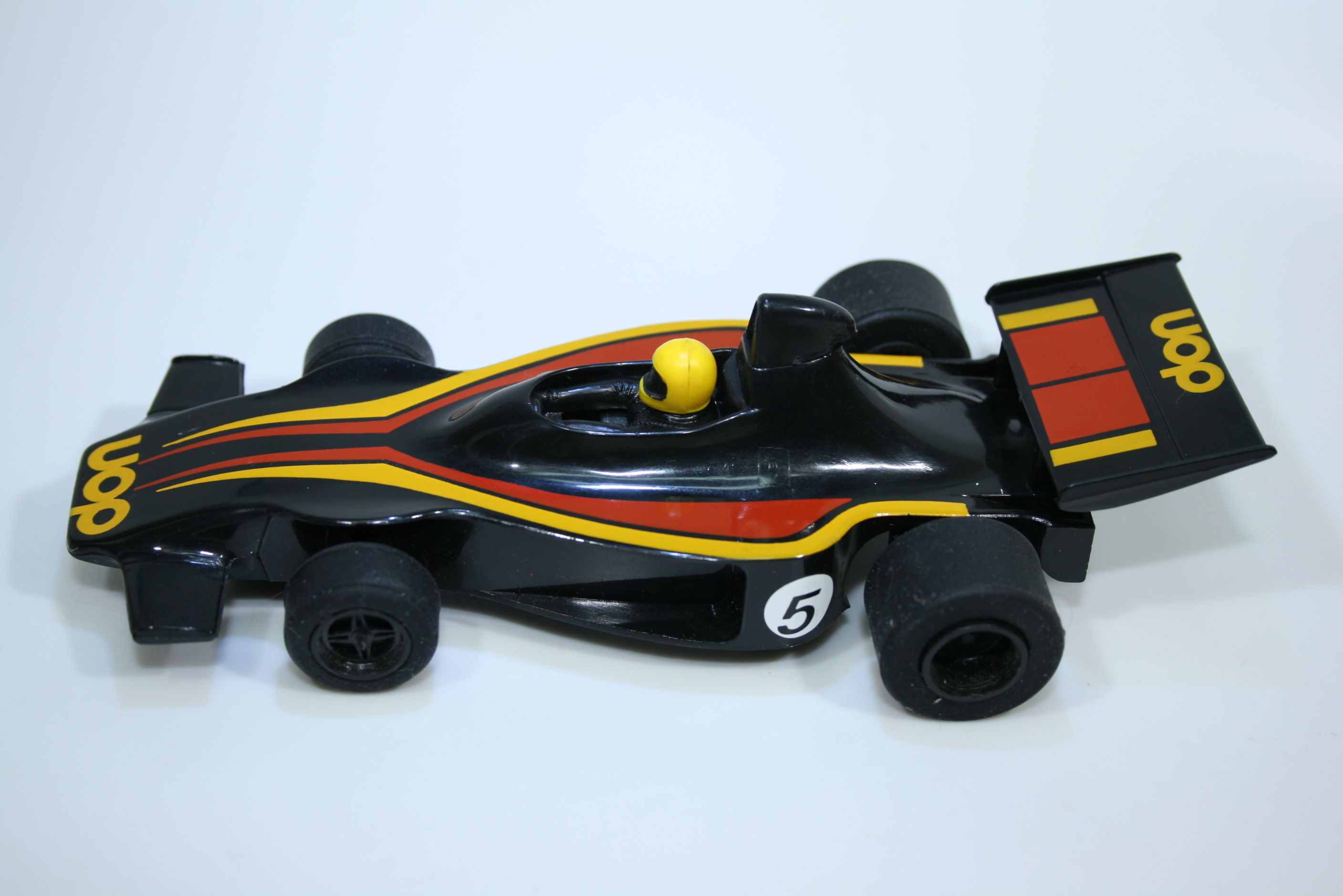 1521 Shadow DN1 1973 G Hill Scalextric C105 1980