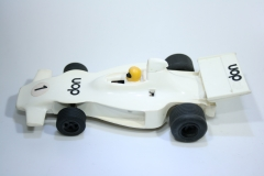 211 Shadow DN1 1973 G Hill Scalextric C123 1976 Boxed