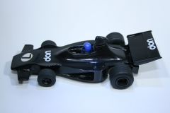 554 Shadow DN1 1973 G Hill Scalextric C123 1976
