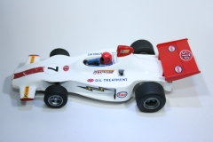 971 Shadow DN1 1973 G Hill Scalextric C12 1974
