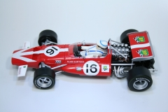 991 Surtess Mclaren M7 1970 J Surtees Scalextric C3834A 2017 Boxed