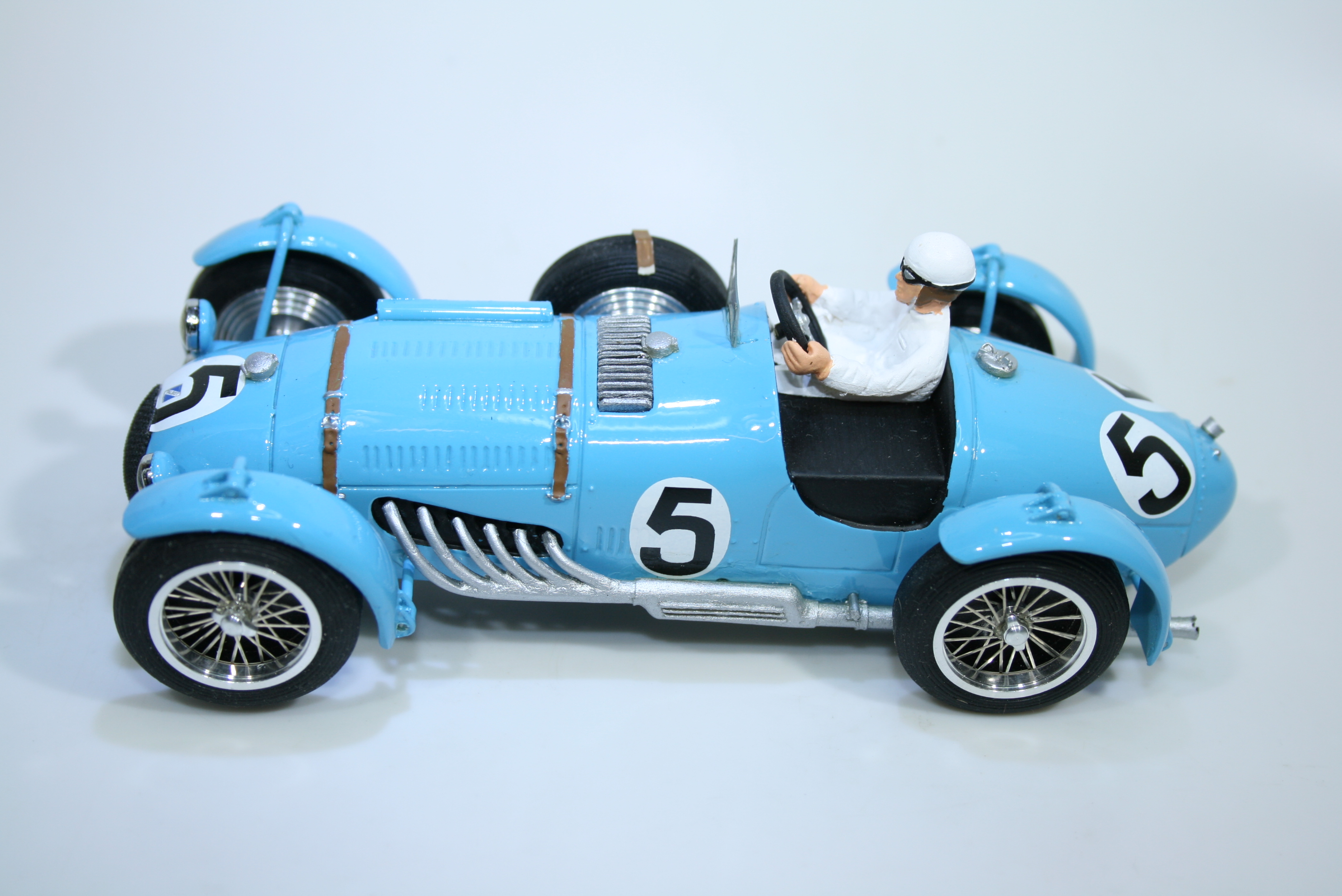 1545 Talbot Lago T26GS 1950 L Rosier MMK SF10 Boxed