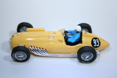 961 Talbot Lago T26C 1951 J Swaters Cartrix 0024 2012 Boxed
