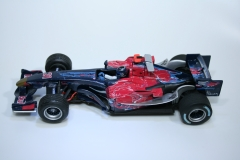 1045 Toro Rosso STR1 2006 S Speed Carrera 27163 2006 Boxed
