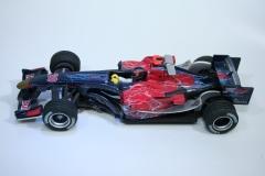 1349 Toro Rosso STR1 2006 V Liuzzi Carrera 27162 2006 Boxed