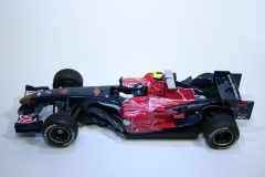 328 Toro Rosso STR1 2007 S Speed Carrera 27185 2007 Boxed