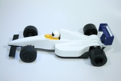 1427 Tyrrell 018 1990 J Alesi Scalextric C430 1990 Pre Production