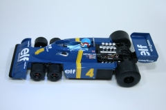 1439 Tyrrell P34 1976 P Depailler Scalextric C4084A 2020 Boxed Set