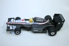 1536 Tyrrell 020 1991 S Modena Polistil 32XX1