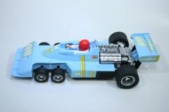 1559 Tyrrell P34 1976 J Scheckter Iberslot 4054 2020 Boxed