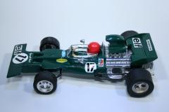 585 Tyrrell 002 1970 J Stewart EXIN C48 1970-72