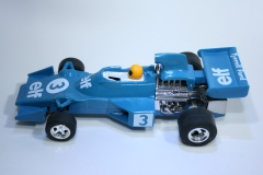 80 Tyrrell 007 1974 J Scheckter Scalextric C093 1992-95 Boxed