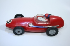 1352 Vanwall VW5 1958 T Brooks National Toys