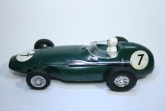 385 Vanwall VW10 1958 S Moss MRRC 9902 1967 Boxed