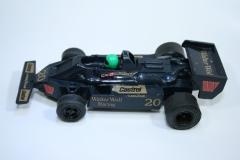 1328 Walter Wolf WR5 1978 J Scheckter Scalextric C133 1979