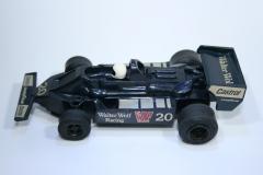 214 Walter Wolf WR5 1978 J Scheckter Scalextric C133 1979