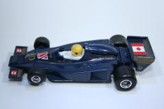 486 Walter Wolf WR1 1977 J Scheckter Polistil A304 1977