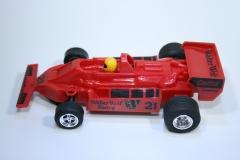 590 Walter Wolf WR5 1978 J Scheckter Scalextric C107 1980-81