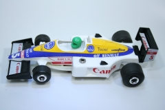 1021 Williams FW13 1989 R Patrese Polistil 32237 1990-92