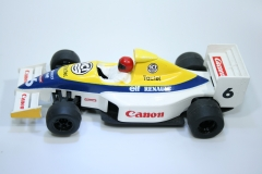 1024 Williams FW10 1985 K Rosberg Carrera 71414 1993-96