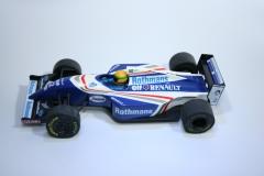 126 Williams FW15C 1994 A Senna Scalextric C227 1994 Boxed