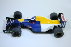 1434 Williams FW15C 1993 A Prost Scalextric C3094 2011 Pre Production