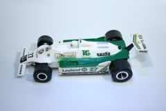 584 Williams FW07 1979 A Jones MRRC Boxed