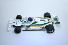 677 Williams FW07 1980 E De Villota Fly F01102 2012 Boxed