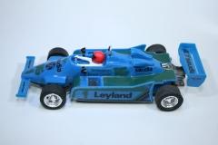 723 Williams FW07 1980 Exin Mex 4068 FW07 1983