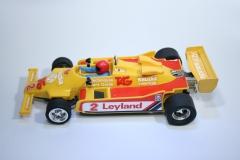 741 Williams FW07 1980 EXIN 4068 FW07 1983
