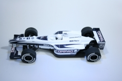 742 Williams FW22 2000 R Schumacher Scalextric C2264A  2000 Boxed