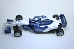 750 Williams FW23 2002 R Schumacher JIADA 2003
