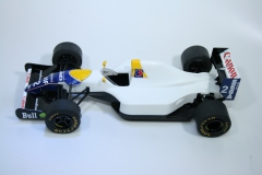 1373  Williams FW15C 1993 A Prost Scalextric C3094 2011 Pre Production